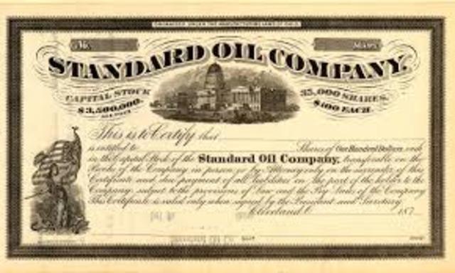 Standard Oil Company 6