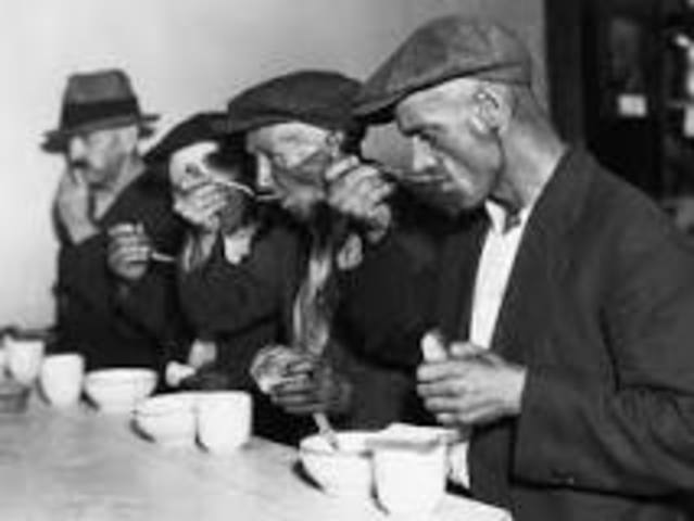Great Depression 7