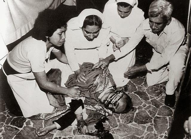Asesinato del Monseñor Óscar Arnulfo Romero