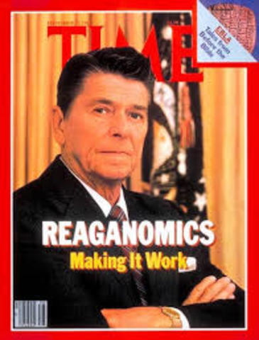 Reaganomics 8