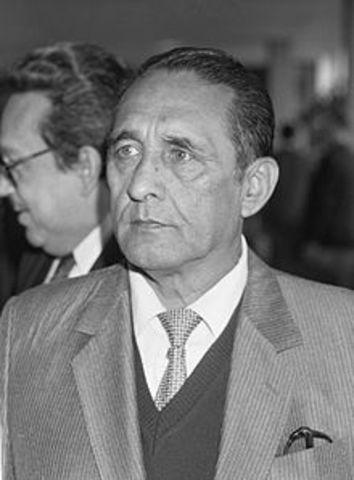 Duarte Gana elecciones
