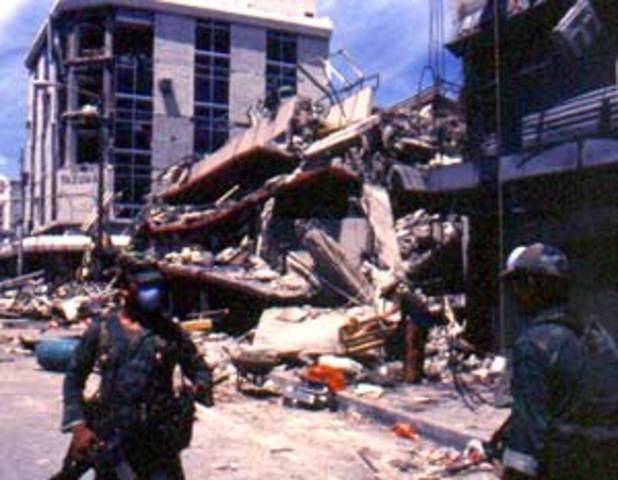 Terremoto del 86