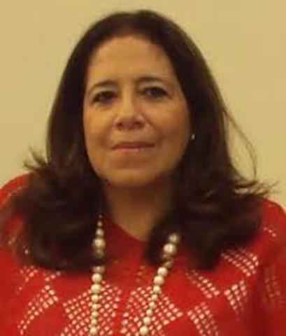 Es capturada Nidia Díaz.