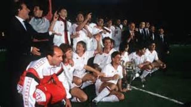 Trigésimo quinta Copa de Europa