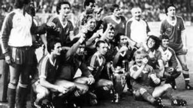 Vigésimo sexta Copa de Europa