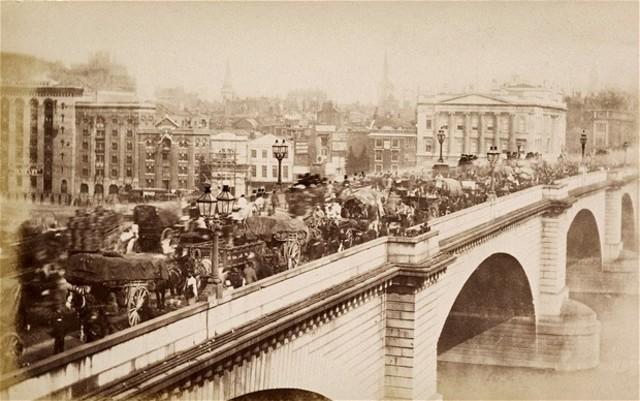 Командировка в Лондон