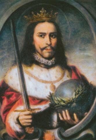 Declaración del Castellano como lengua oficial