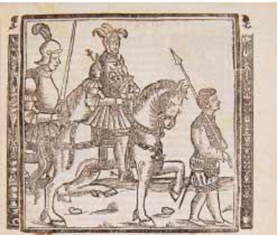 Libro del Caballero y del Escudero