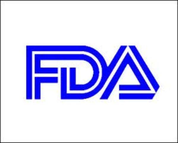 FDA anuncia nuevos requerimientos.