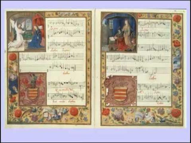 Lírica popular castellana