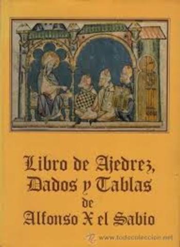 LIBROS DE AJEDREZ, DADOS Y TABLAS