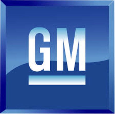 General Motors is formed