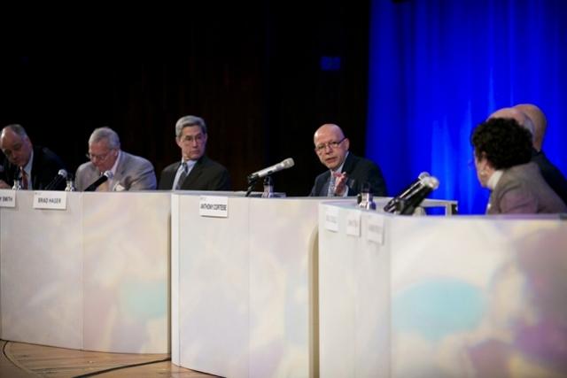 Fossil Fuel Debates