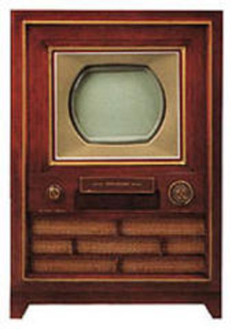 Invención del Televisor