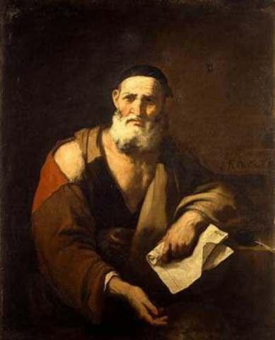 Leucippus of Abdera