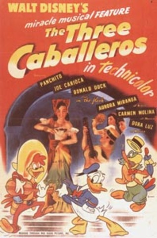 Три кабальерро