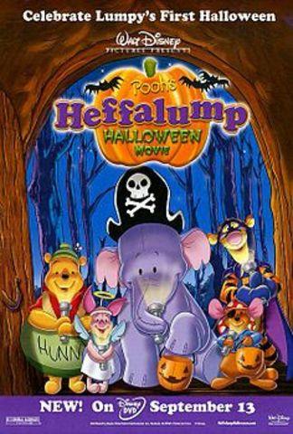 Винни-Пух и Слонотоп: Хэллоуин