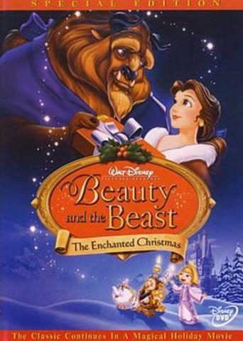 Красавица и Чудовище 2: Чудесное Рождество