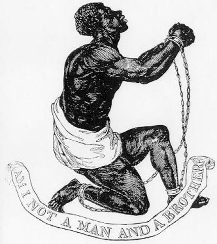 The Slave Trade Act