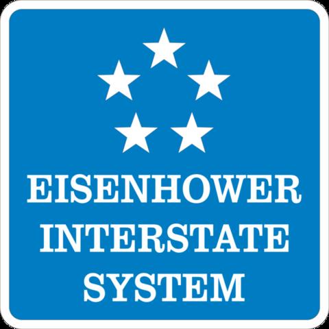 Eisenhower Interstate Highway System