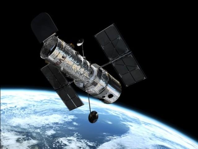 Es puesto en órbita el satélite Solidaridad II
