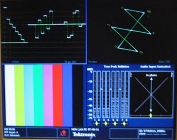 La FCC aprueba la tecnología de televisión vía microondas