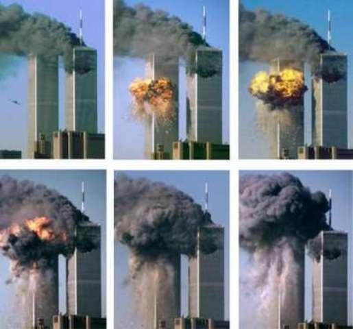 9/11 Ataque terrorista.....