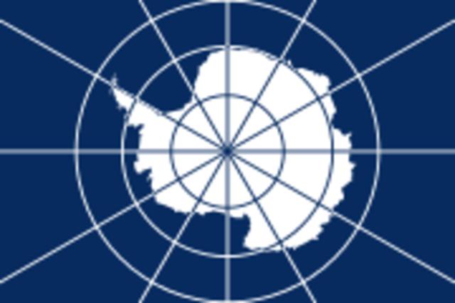 Antarctic treaty comes into effect
