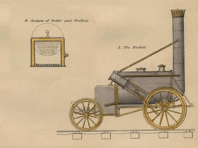 1825-FERROCARRIL