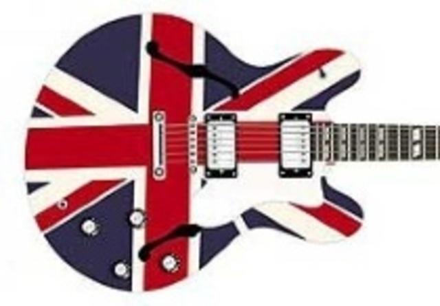 Les années de la brit pop