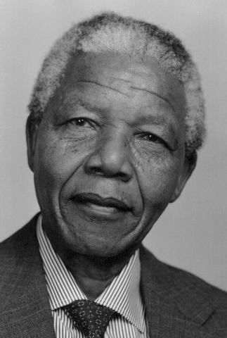 Fin de l'apartheid en Afrique du Sud