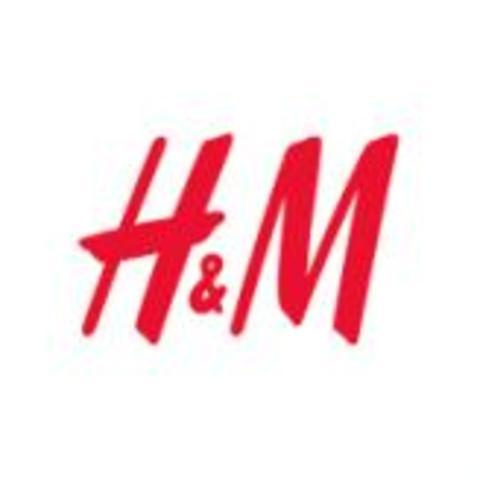 H&M arrive en France