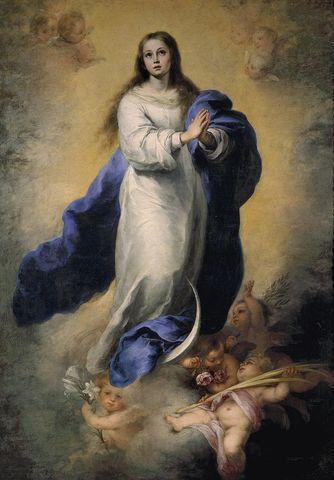 Inmaculada Concepción