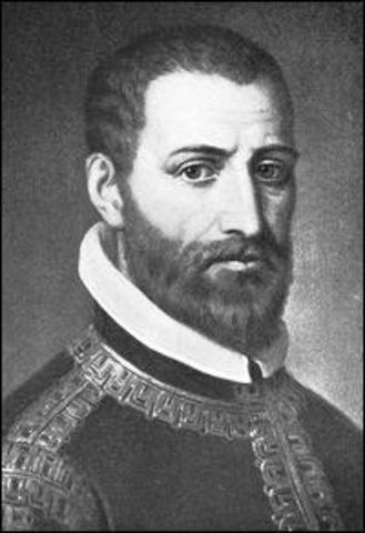 .Pierre de La Rue