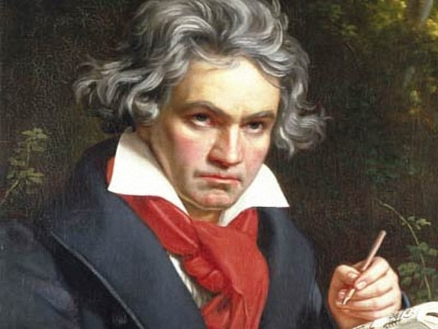 Ludwing van Beethoven