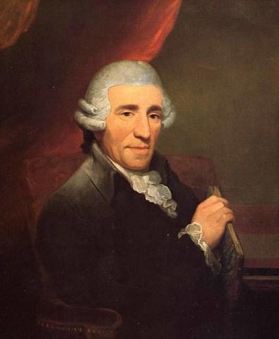Franz Joseph Haydn (clasicismo)