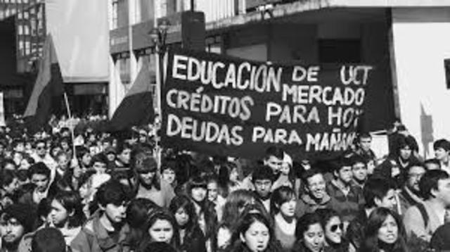 Movimiento estudiantil