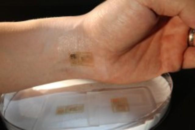 Tejido artificial nanotecnologico