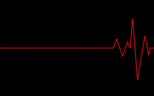Heart beat - week 6