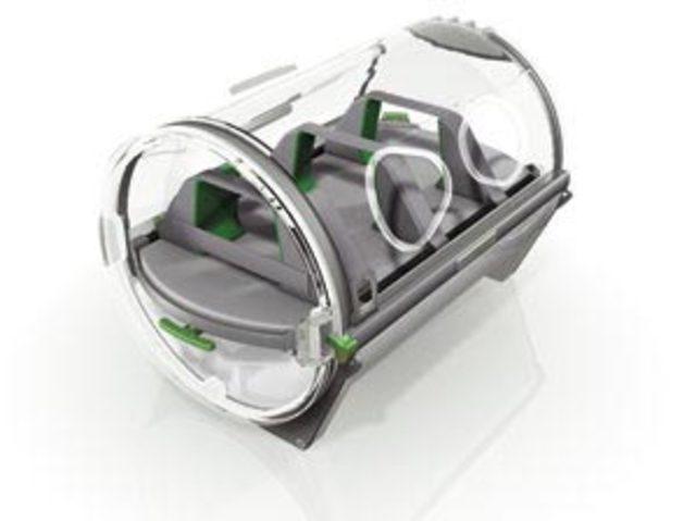 NeoNature incubator
