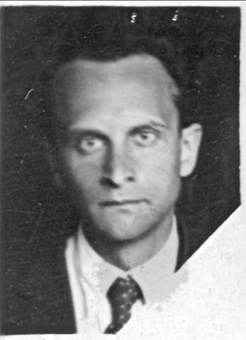 Владимир Эфроимсон  (21 ноября 1908)