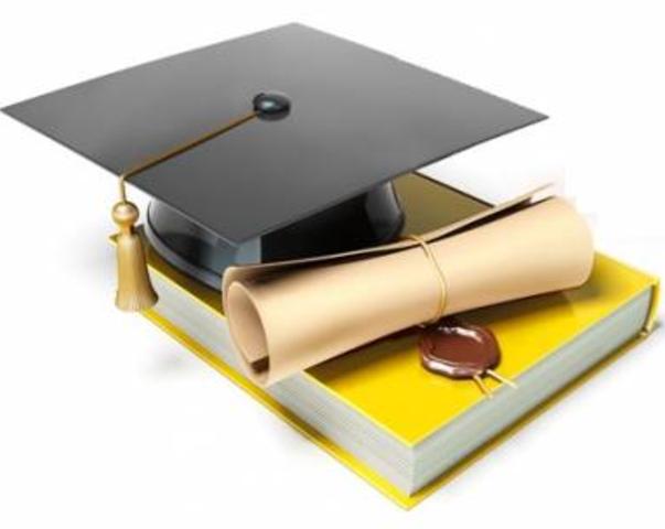 Получение докторской степени