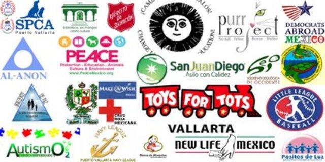 Apoyar iniciativas de caridad