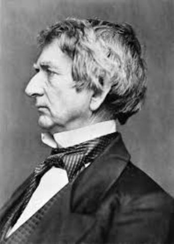 Secretary William H. Seward is attacked but survives