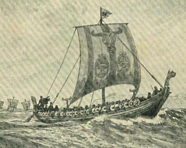 Vikingetogter