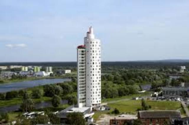 Tigutorn Tartu