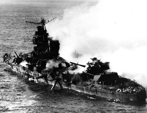 Battel of Midway