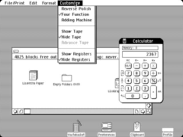 1983 Apple Lisa