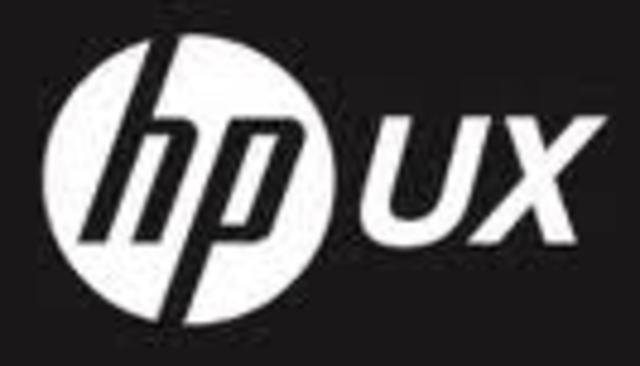 1986 HP-UX