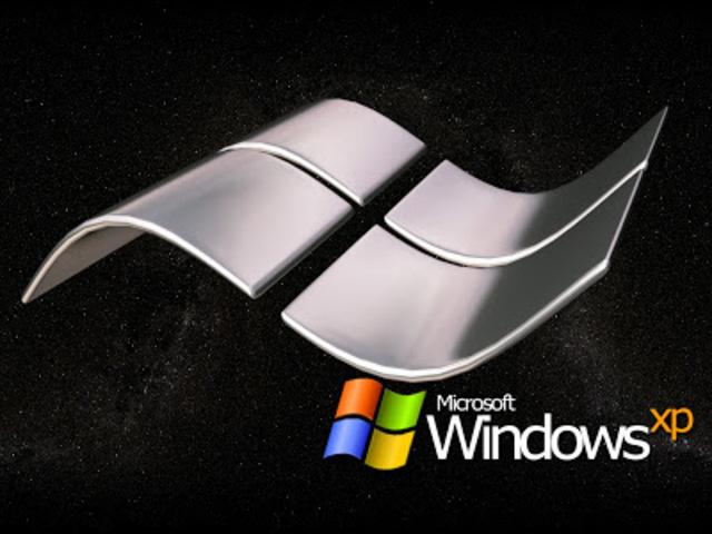 2001Windows XP